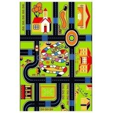 Vaikiškas kilimas Post Hali Kids A053466A L0918, 150x100 cm