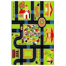 Vaikiškas kilimas Post Hali Kids A053466A L0918, 240x160 cm