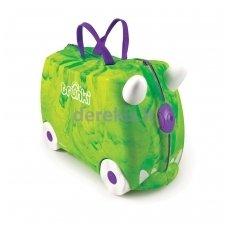 Vaikiškas lagaminas TRUNKI DINOSAUR REX