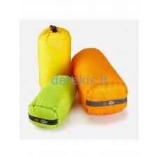 Vandeniui atsparių pakavimo maišų rinkinys Lowe Alpine Ultralite Stuffsac Multipack