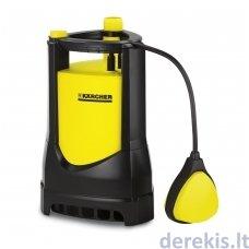 Vandens siurblys Karcher SDP 9500, 1.645-116.0
