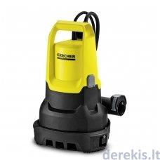 Vandens siurblys Karcher SP 5 Dual, 1.645-580.0