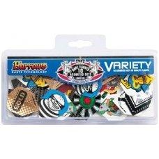 Strėlyčių sparneliai Variety Pack