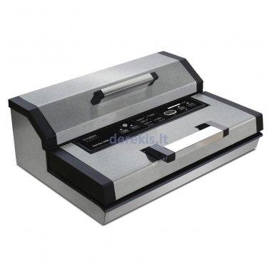 Vakumatorius CASO FastVac 3000 2