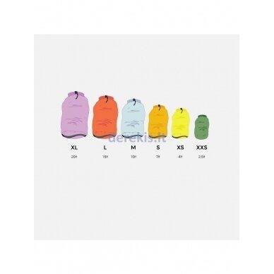 Vandeniui atsparių pakavimo maišų rinkinys Lowe Alpine Ultralite Stuffsac Multipack 2