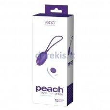 VeDO Peach Into You vibro kulka