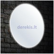 Veidrodis su LED apšvietimu Blu MERIDA Round (dydį galima pasirinkti)