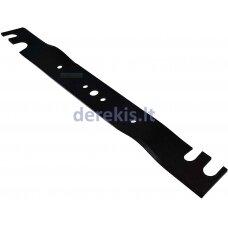 Vejapjovės metalinis peilis McCulloch R52/R152SV/Partner 5321993-77