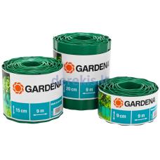 Vejos pakraščių juosta (žalia) Gardena 538-20, 900847101