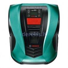 Vejos robotas BOSCH Indego 350, 06008B0000