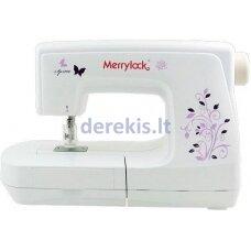 Vėlimo mašina Merrylock SP1100