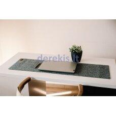 Felt table mat