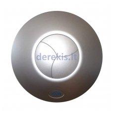 Ventiliatoriaus dangtelis Airflow ICon60, sidabrinis