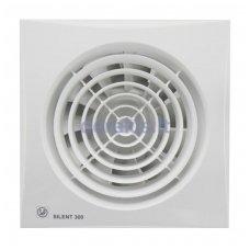 Ventiliatorius su laikmačiu SOLER&PALAU SILENT-300 CRZ, 5210418900