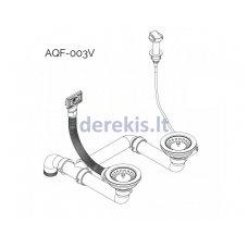 Ventilis Aquasanita AQF-003V