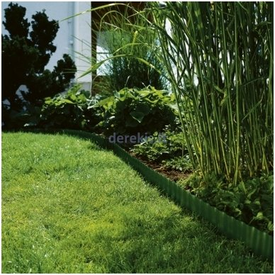 Vejos pakraščių juosta (žalia) Gardena 538-20, 900847101 4