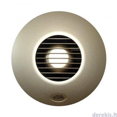 Ventiliatoriaus dangtelis Airflow ICon60, auksinis 3