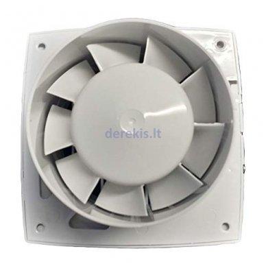 Ventiliatorius Airflow Aura Eco 150B 2