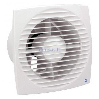 Ventiliatorius Airflow Aura Eco 150T
