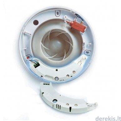 Ventiliatorius Airflow ICON 15S, su SELV apsauga 3