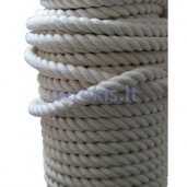 Ropes for sport