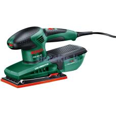 """Vibracinis šlifuoklis Bosch PSS 250 AE 0603340220 (""""Bosch"""" mikrofiltras)"""