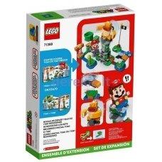 Virstančio bokšto papildomas rinkinys Super Mario Boso Sumo Bro LEGO 71388