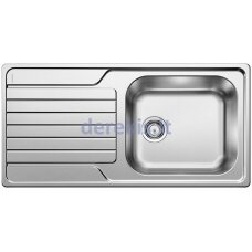Virtuvės plautuvė BLANCO DINAS XL 6 S