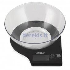 Virtuvinės svarstyklės Aresa AR-4301
