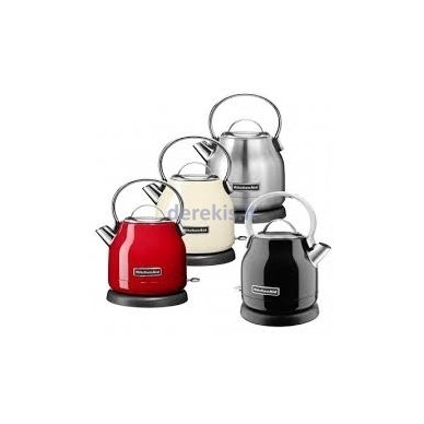 Virdulys KitchenAid 5KEK1222ESX 6