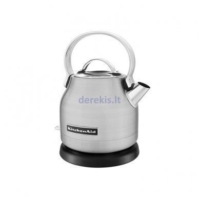 Virdulys KitchenAid 5KEK1222ESX 2