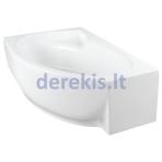 Vonia PAA CELLO 1700 x 1100 mm (spalvą galima pasirinkti)