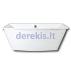 Vonia PAA STEP 1700 x 895 mm (spalvą galima pasirinkti)
