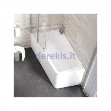 Vonia RAVAK 10°, 160x95 L, C831000000