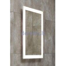 Vonios kambario veidrodis Miior Fit 60 x 80cm ( atitraukiamas )