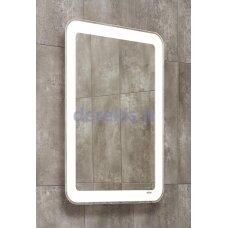 Vonios kambario veidrodis Miior Zen 80 x 60cm (atitraukiamas)