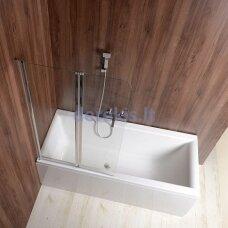 Vonios sienelė Aqualine Wila AQ5742