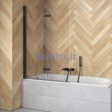 Vonios sienelė Besco Lumix