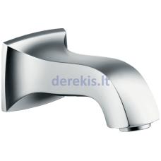 Vonios snapas Hansgrohe Metris Classic 13413000