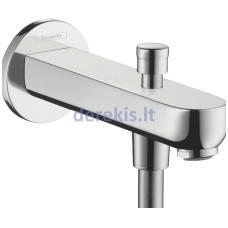 Vonios snapas Hansgrohe Metris S 31417000