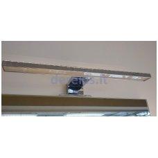 Vonios veidrodžio šviestuvas Kame 01514, 4000 K, 220V, IP44