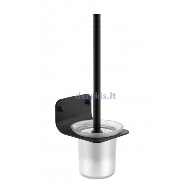 Vonios aksesuarų rinkinys Rubineta ALTO (BK) 670119 2