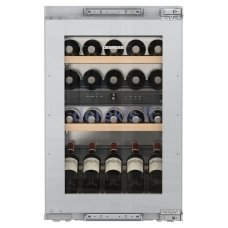 Vyno šaldytuvas Liebherr EWTdf 1653