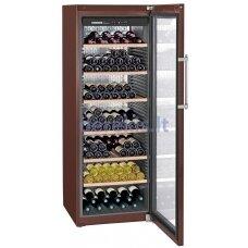 Vyno šaldytuvas Liebherr WKt 5552