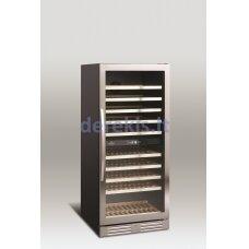 Vyno šaldytuvas Scandomestic SV 102