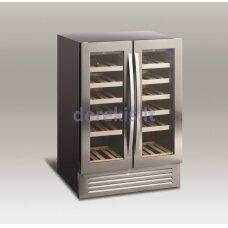 Vyno šaldytuvas Scandomestic SV 90