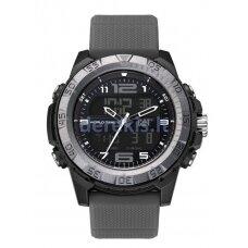 Vyriškas laikrodis CAT Basecamp, 4897056839090 pilkas