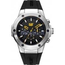 Vyriškas laikrodis CAT Navigo X Multi, 4895221100501 juodas