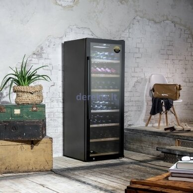 Vyno šaldytuvas CASO Wineexclusive 126 Smart 2