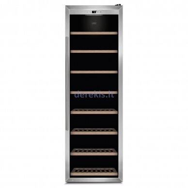 Vyno šaldytuvas CASO WineSafe 192